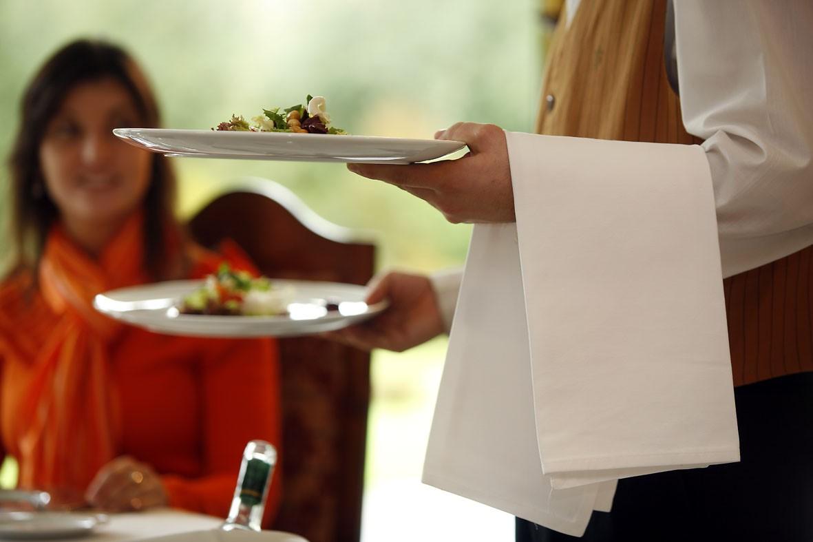 Gastronomía. Cangas de Onís